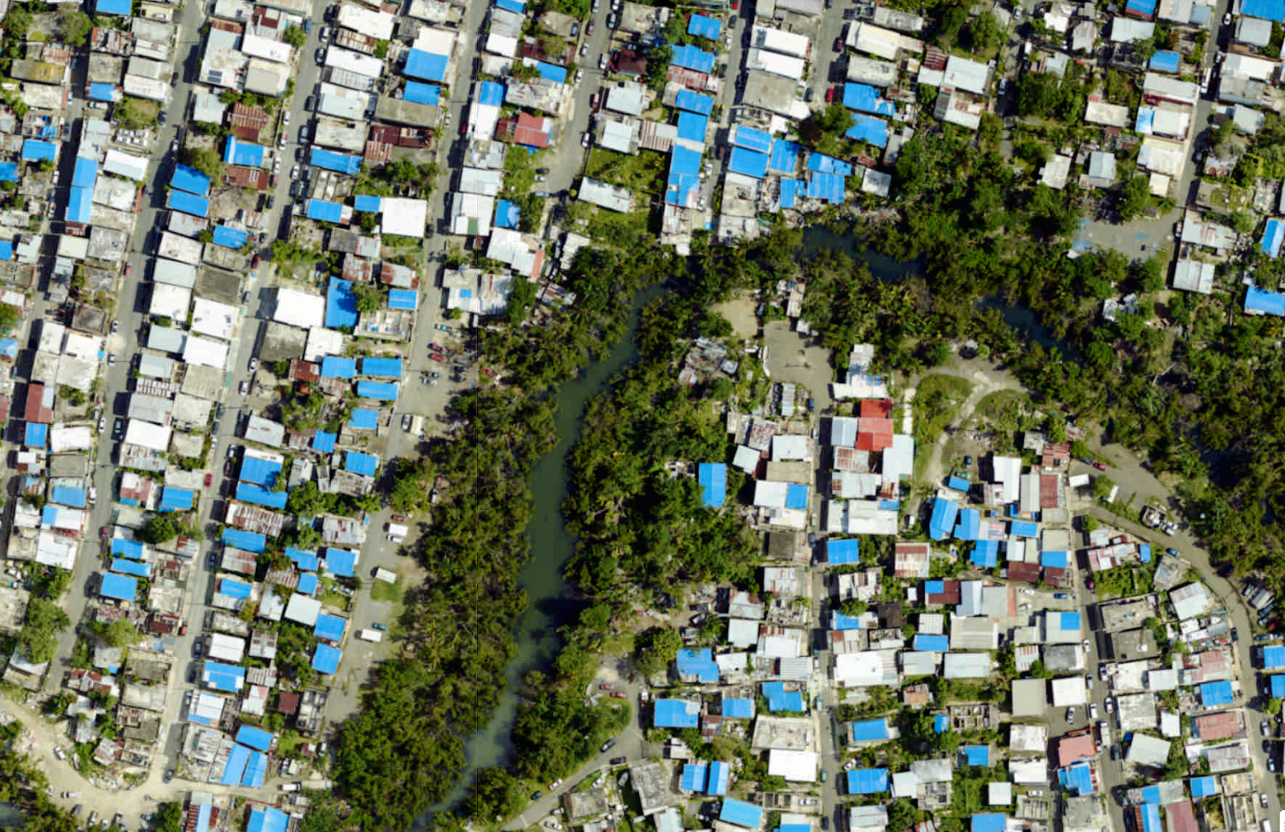 Recovering from Hurricane Maria - related image preview