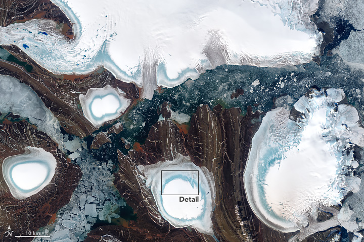 Severnaya Zemlya Archipelago - related image preview