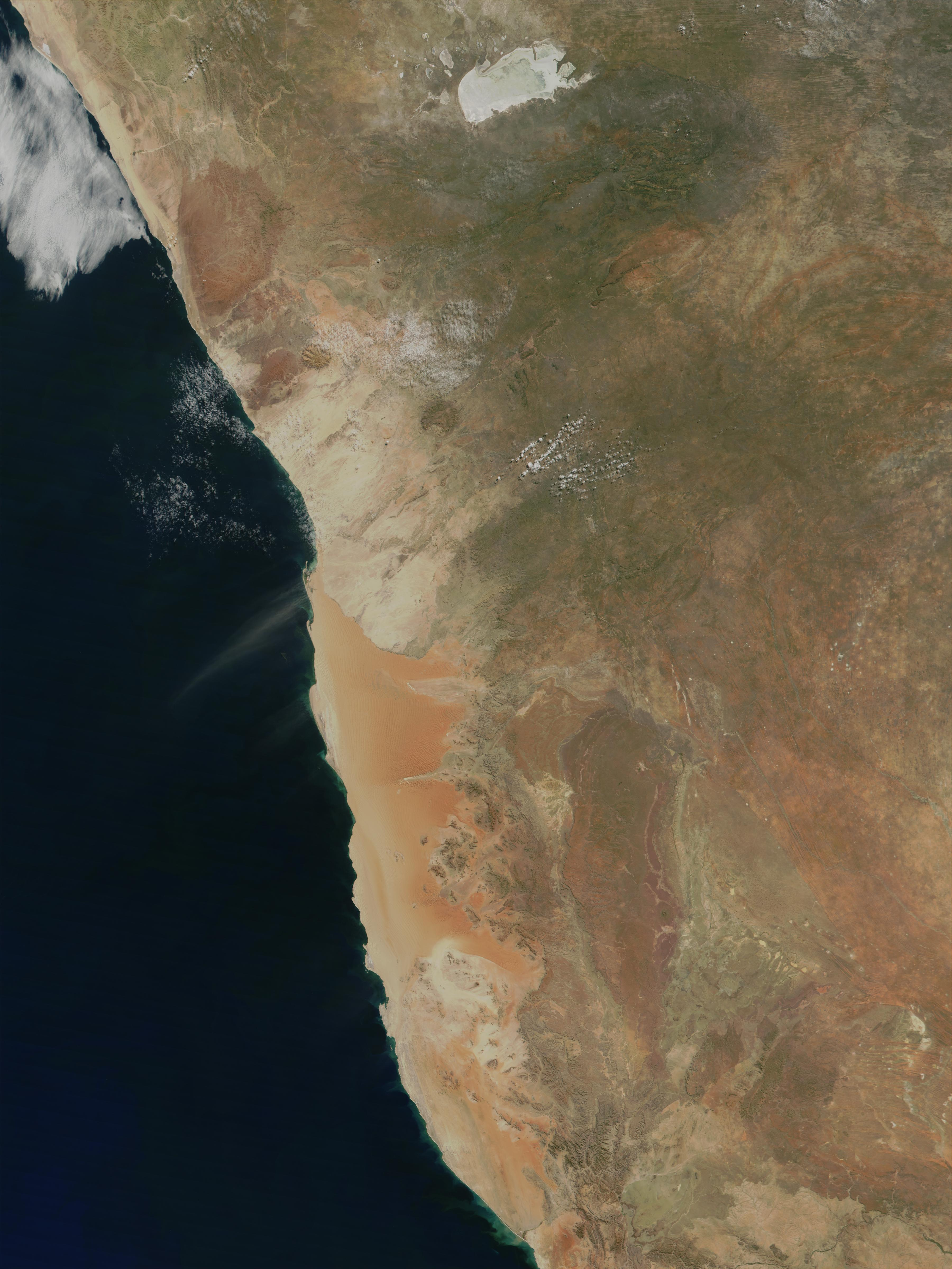 Namibia - related image preview