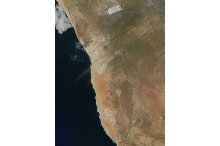 Namibia - selected image