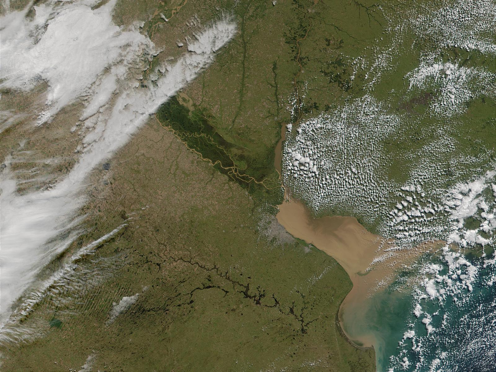 Rio de la Plata - Argentina - related image preview