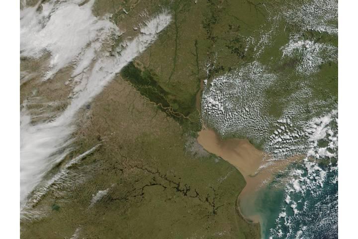 Rio de la Plata - Argentina - selected image