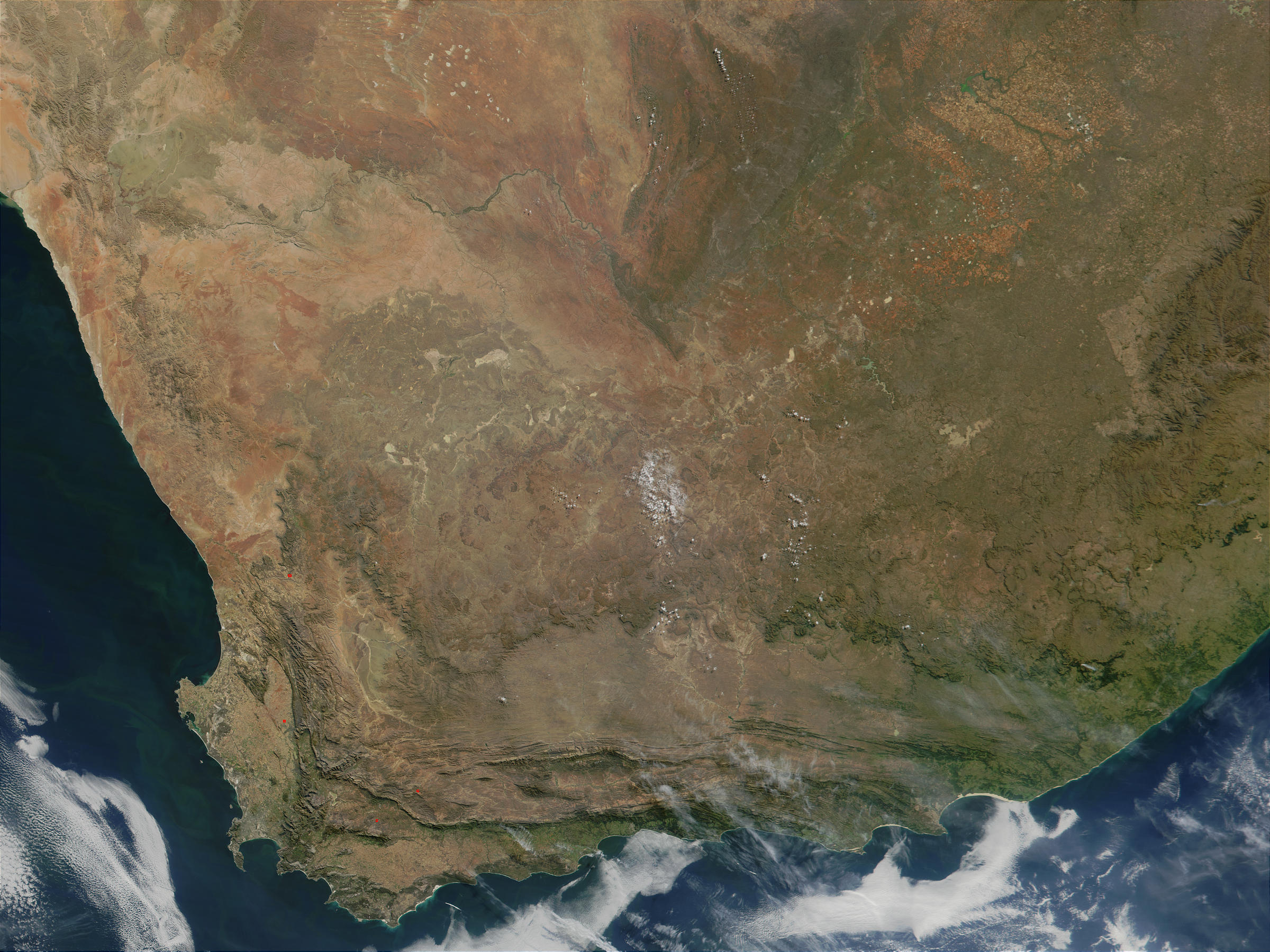 South Africa - related image preview