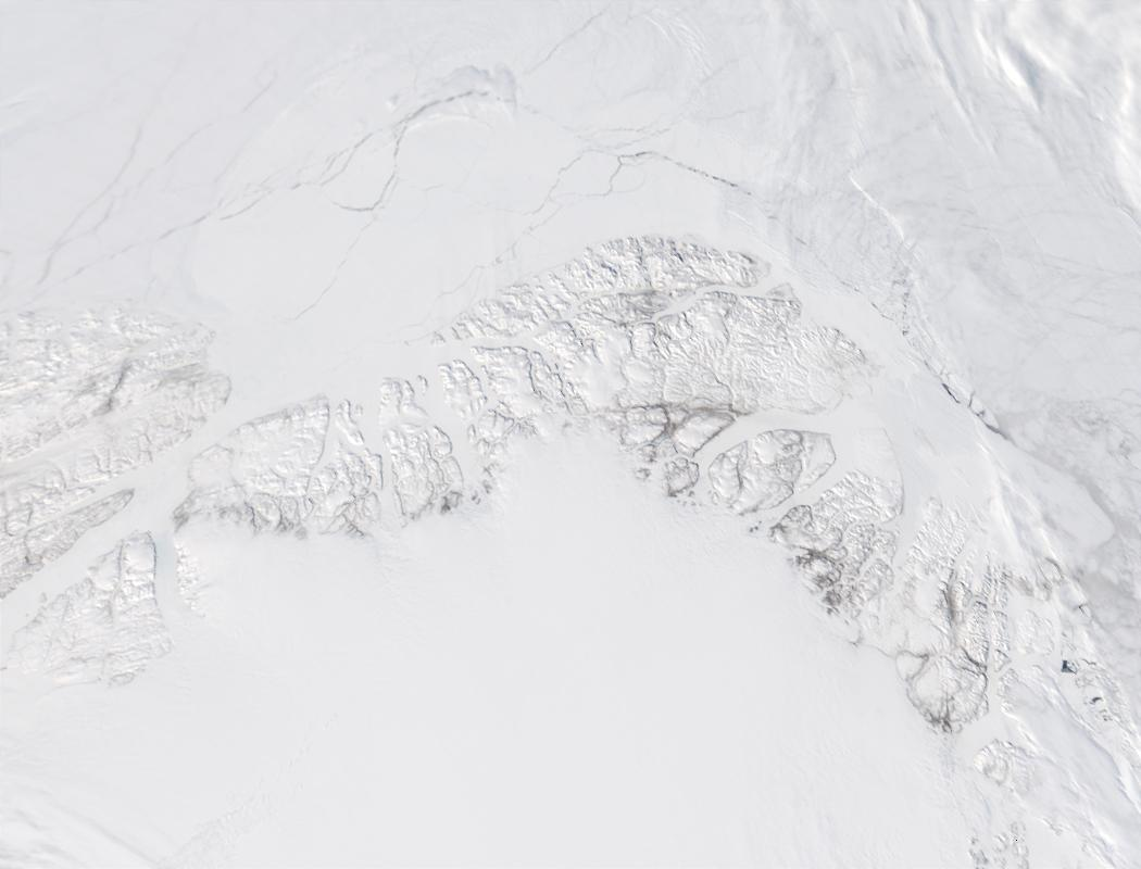 Northern coast of Greenland - related image preview