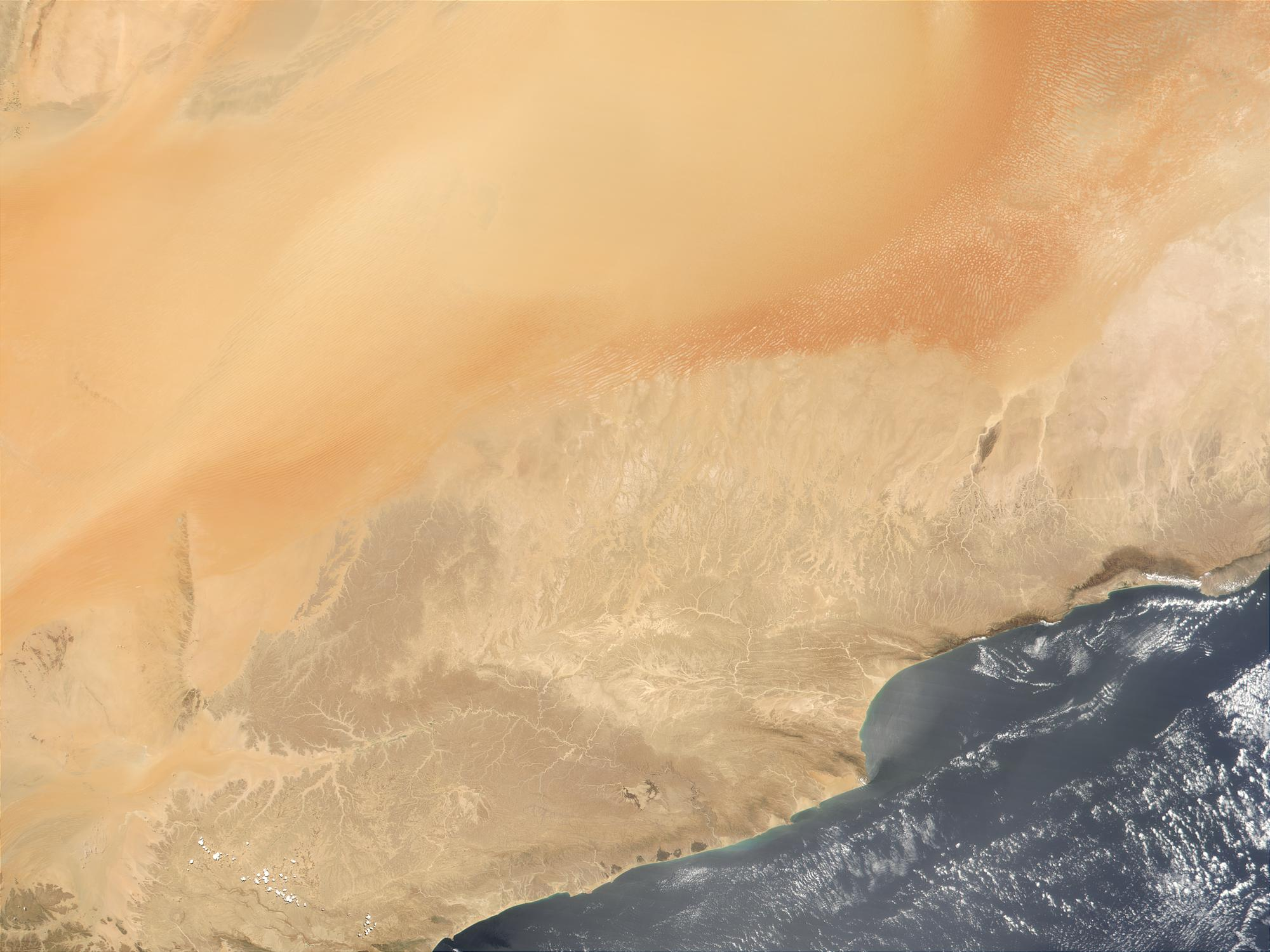 Eastern Yemen - related image preview