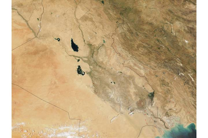 Mesopotamia, Iraq - selected image