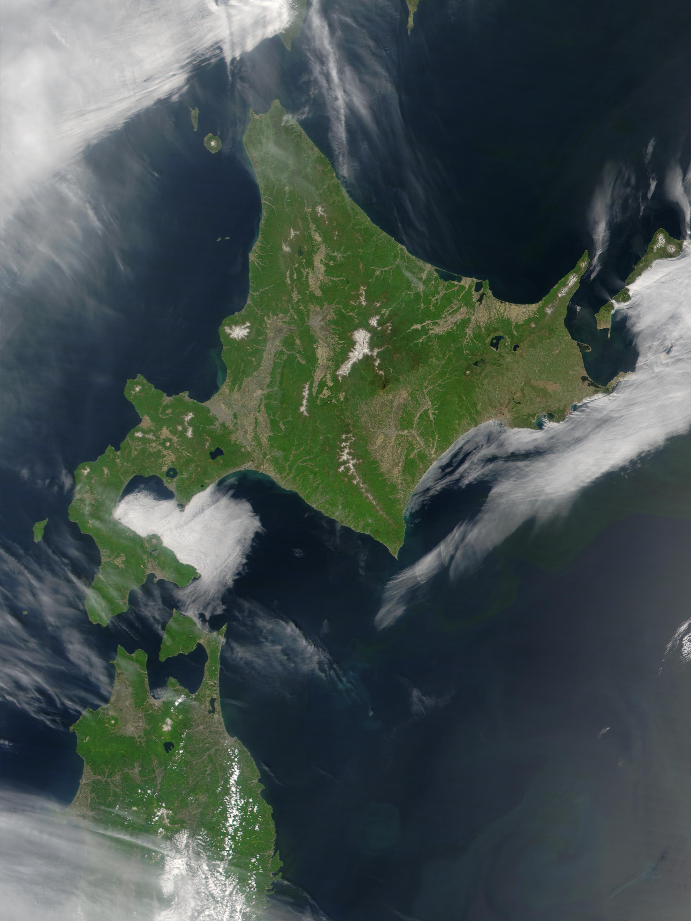Hokkaido, Japan - related image preview