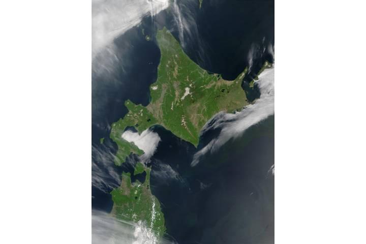 Hokkaido, Japan - selected image