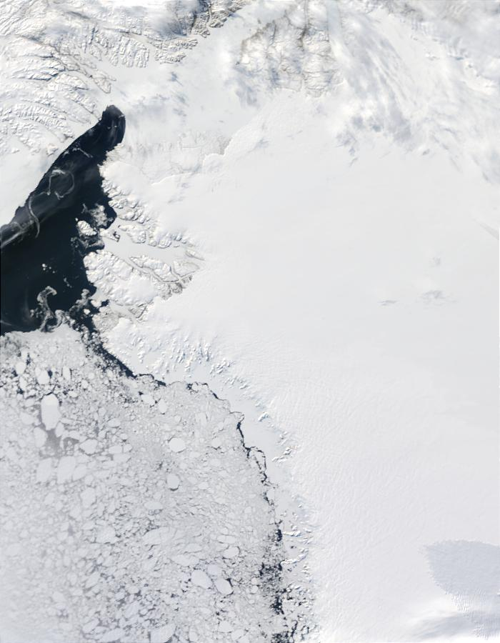 NorthWest Greenland and Baffin Bay - related image preview