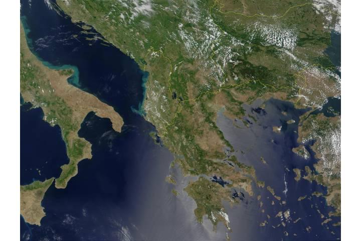 Greece - selected image