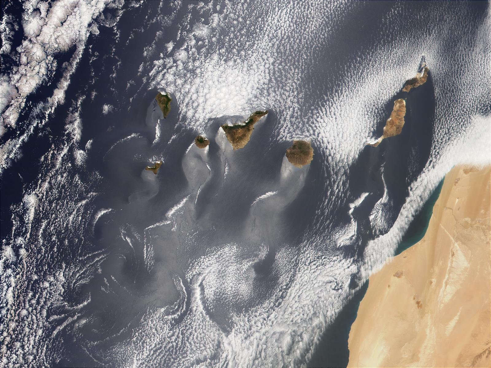 Canary Islands - related image preview