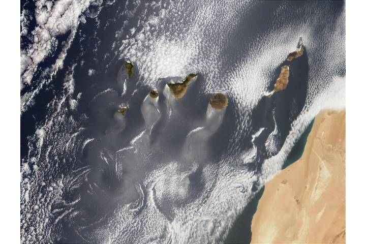 Canary Islands - selected image