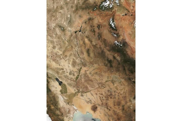 Colorado River - selected image