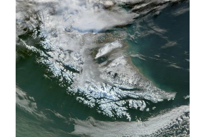 Tierra Del Fuego, Chile/Argentina - selected image