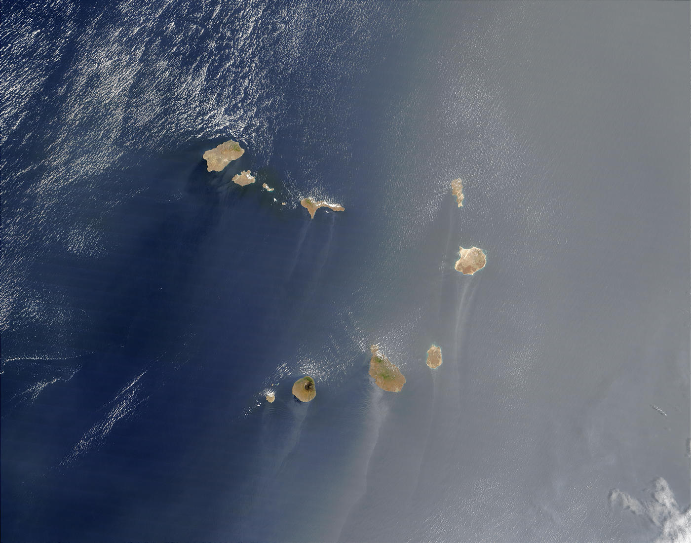 Cape Verde - related image preview