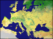 Europe Land Cover Classification